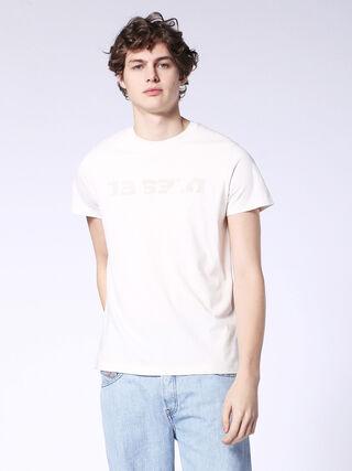 T-DIEGO-TE, White