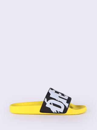 SA-MARAL, Yellow