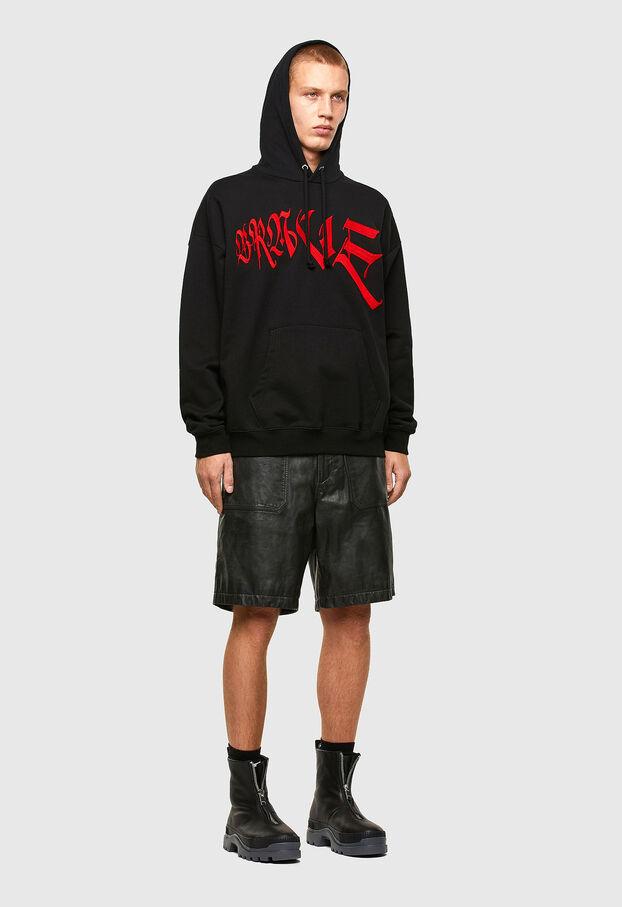 S-UMMER-N70, Black - Sweaters