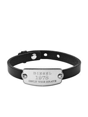 DX1130, Black - Bracelets