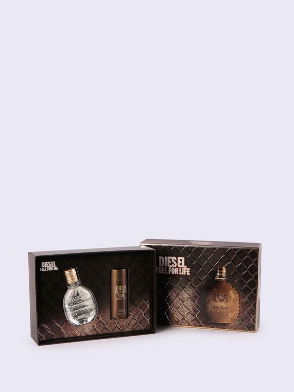 FUEL FOR LIFE 30ML GIFT SET,  - Fuel For Life