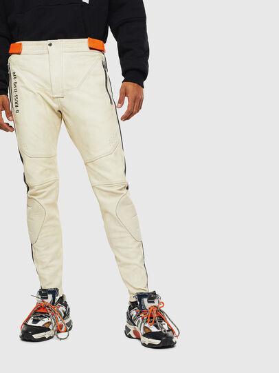 Diesel - P-CAMARO, White - Pants - Image 1