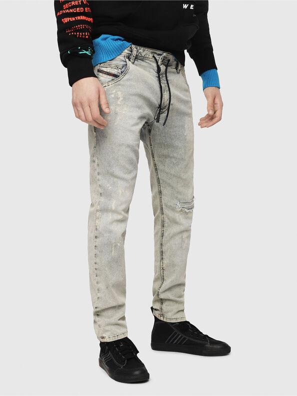 Krooley JoggJeans 069FD,  - Jeans