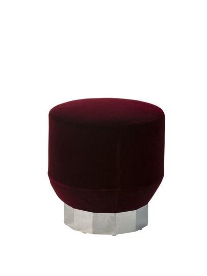 Diesel - DECOFUTURA - POUF, Multicolor  - Furniture - Image 1