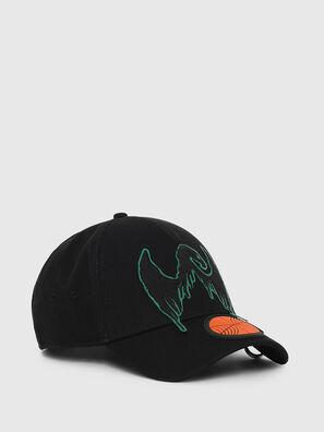 CEGLE, Black - Caps