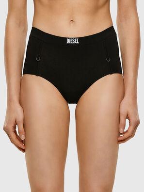 UFPN-HIP, Black - Panties