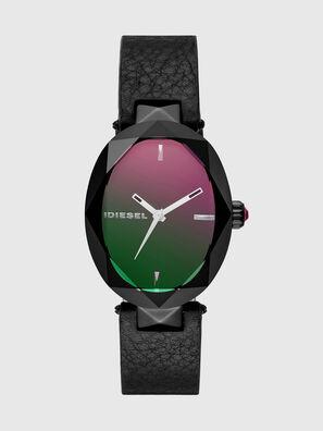 DZ5578, Black - Timeframes