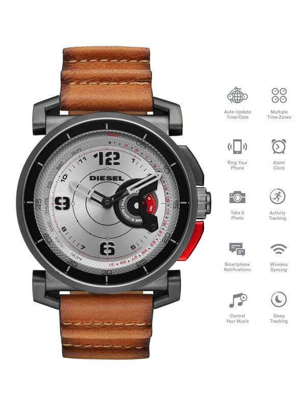 DT1002,  - Smartwatches
