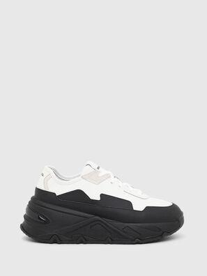S-HERBY LC, Black/White - Sneakers