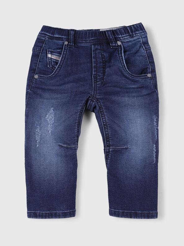 FAYZA B JOGGJEANS-N,  - Jeans