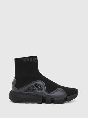H-PADOLA HSB W, Black - Sneakers