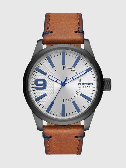 Diesel - DZ1905, Brown - Timeframes - Image 1