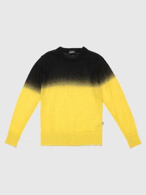 KTREAT, Yellow - Knitwear