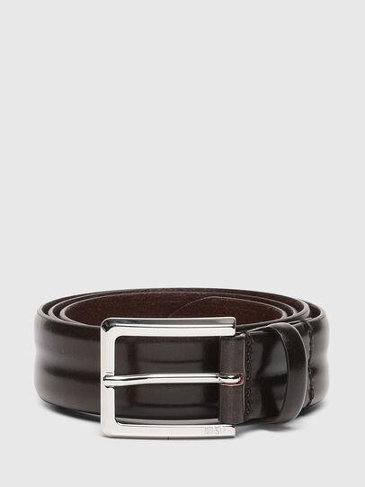 Diesel - B-CLASSY, Brown - Belts - Image 1