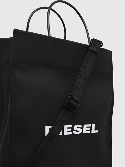 Diesel - SAKETTONE,  - Shopping and Shoulder Bags - Image 4