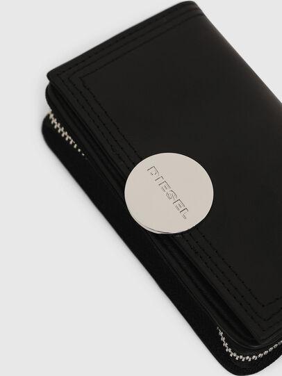 Diesel - KEY-NA, Black - Bijoux and Gadgets - Image 7