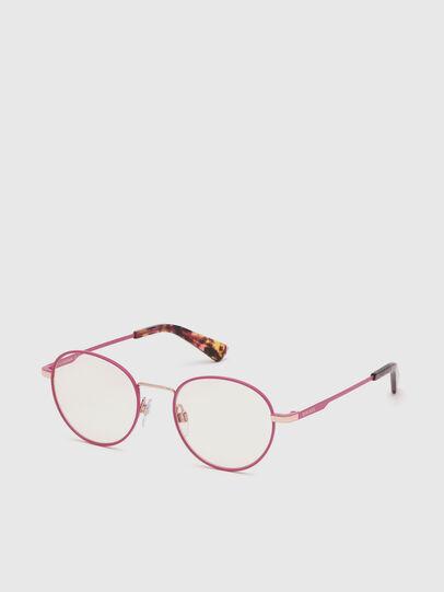 Diesel - DL0290, Pink - Sunglasses - Image 2