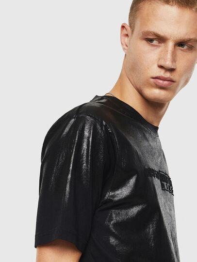 Diesel - T-JUST-J1,  - T-Shirts - Image 3