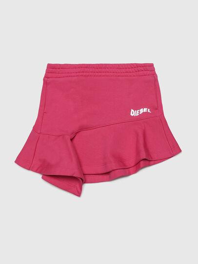 Diesel - GLILEAB, Pink - Skirts - Image 1