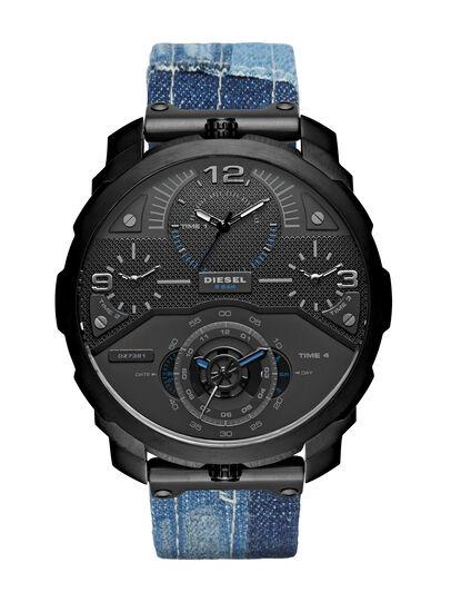 Diesel - DZ7381, Blue Jeans - Timeframes - Image 1