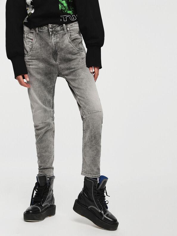 Fayza JoggJeans 0855B,  - Jeans