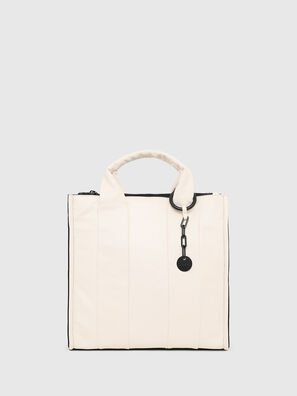 HAUNYA, White - Shopping and Shoulder Bags