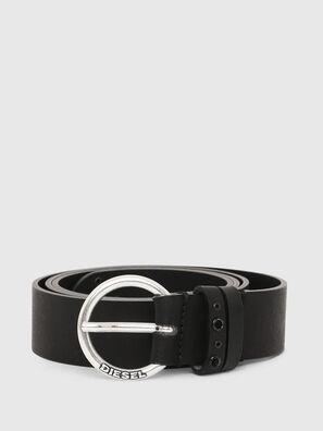 B-LOWANNA, Black - Belts