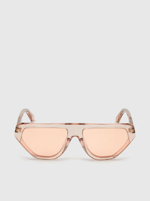 DL0322, Pink - Sunglasses