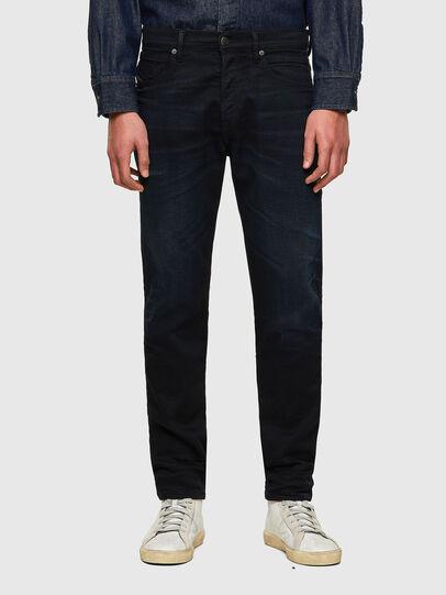 Diesel - D-Fining-Chino 084AY, Dark Blue - Jeans - Image 1