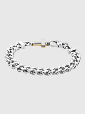 DX1251, Silver - Bracelets