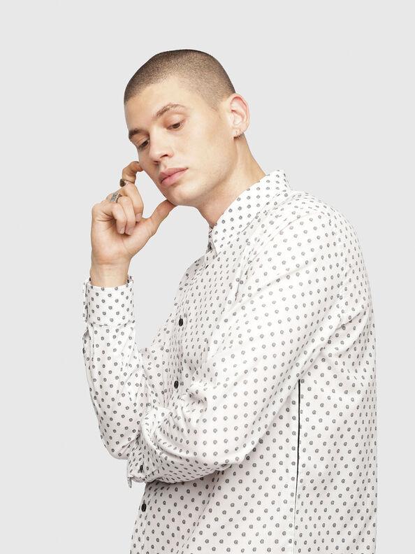 S-JIROU,  - Shirts