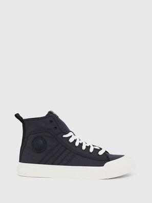 S-ASTICO MID LACE, Dark Blue - Sneakers