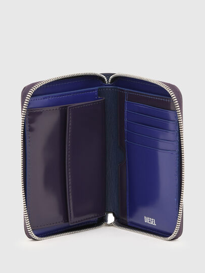 Diesel - JADDA, Blue - Small Wallets - Image 3