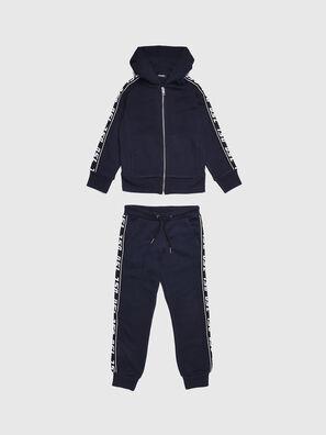 SUITAX-SET, Dark Blue - Jumpsuits
