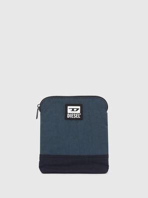 VYGA, Blue - Crossbody Bags