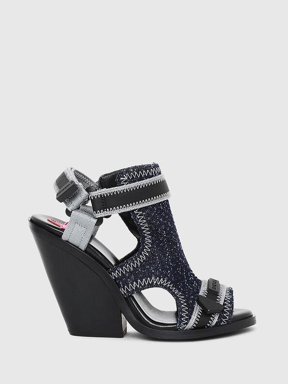 SA-FLAMINGO HS,  - Sandals