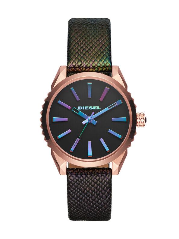 DZ5542,  - Timeframes