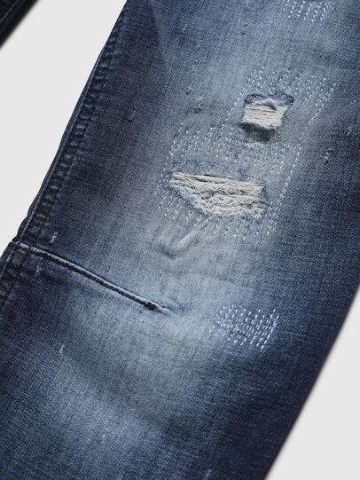 Diesel - FAYZA-J JOGGJEANS-N,  - Jeans - Image 3