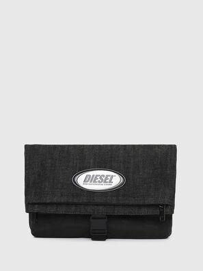 PYNO, Black - Crossbody Bags