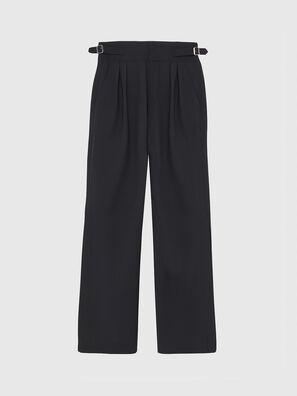 P-LOCO, Black - Pants