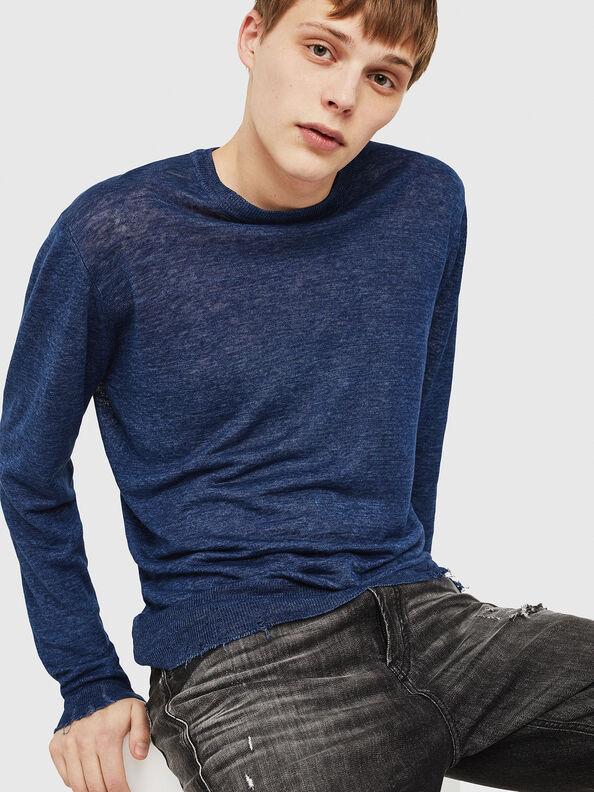 K-SDRU,  - Knitwear
