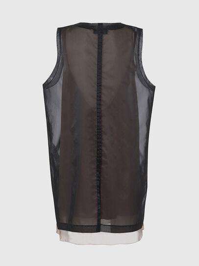Diesel - D-LAY,  - Dresses - Image 2