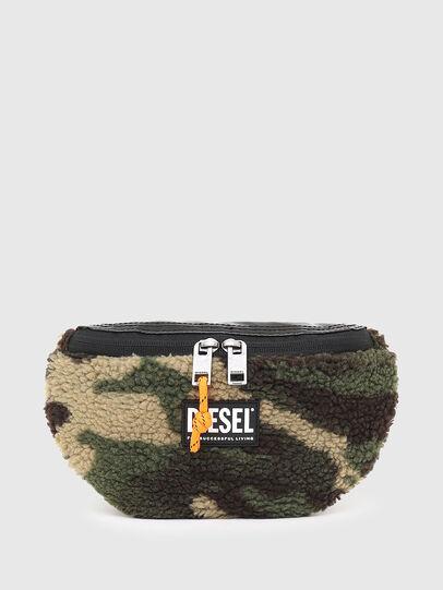 Diesel - FAIRFOX, Green Camouflage - Belt bags - Image 1
