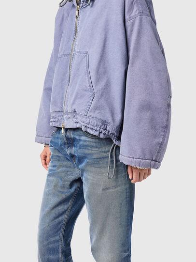 Diesel - G-KIM, Light Blue - Jackets - Image 4