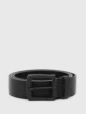 B-ERBE, Black - Belts