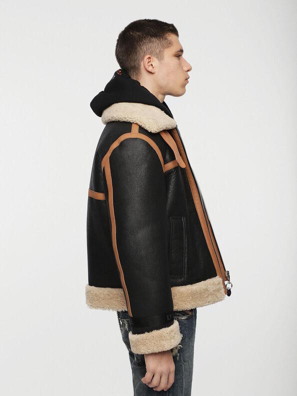 L-FOLSON,  - Leather jackets