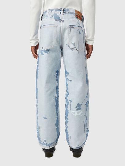 Diesel - 2010 007B6, Light Blue - Jeans - Image 3