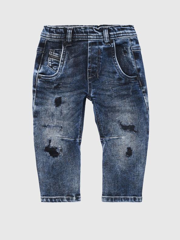 FAYZA-B-N JOGGJEANS,  - Jeans