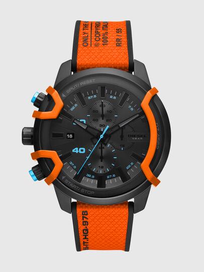 Diesel - DZ4562, Orange - Timeframes - Image 1