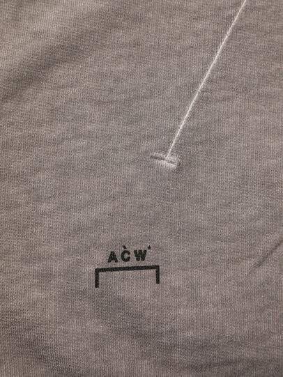 Diesel - ACW-SW01, Grey - Sweaters - Image 3